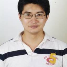 王俊仁 講師