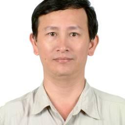 吳德椿 講師