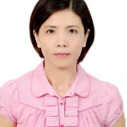朱秋樺 講師