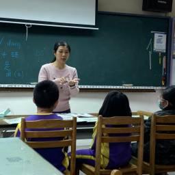 阮紅蘭 講師